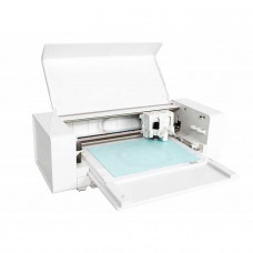 Silhouette Curio Cutting, Embossing and Etching Machine.